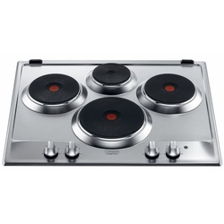 Ariston PH 604 / PC 604  X Built in 4 Plate Hob Stainless steel