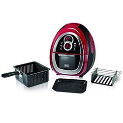 Black & Decker AF500 Air Fryer 5L - Manual