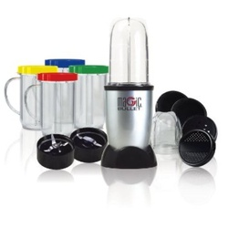 Magic Bullet  MBR-1712M 17 Piece Set