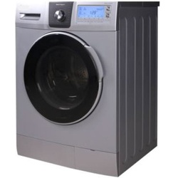 whirlpool washing machine awoc 6105 front load 6kg. Black Bedroom Furniture Sets. Home Design Ideas