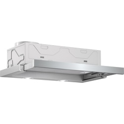 Bosch DFM063W50B Built In Hood, 60CM - Silver Metallic