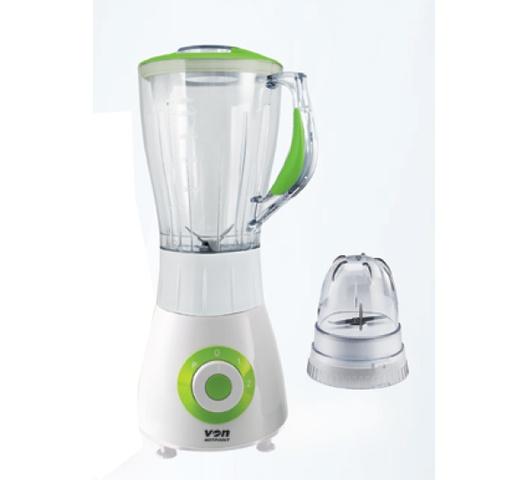 Von Hotpoint Blender HB241CW in Kenya Blender 400W - White