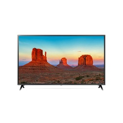 "LG 43UK6300PVB 43"" LED TV, UHD, Digital - Smart"