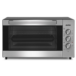 Simfer S3500 Toaster Oven 35L - Inox