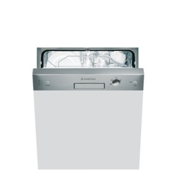 ARISTON LFS 114 IX EX.R Built In Dish Washer