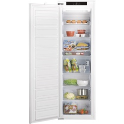 Ariston BF 1801 EF AA Built In Upright Freezer, 210L