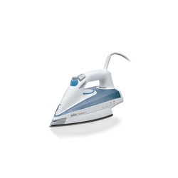 Braun TS725 Steam Iron - 2400W