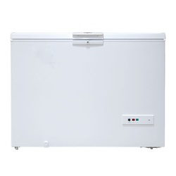 Whirlpool CF600T Chest Freezer 460L - White