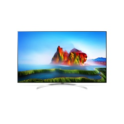 "LG 55SJ850V 55"" LED TV - 4K Super UHD, Nanocell, Smart, Digital"