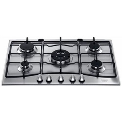 Ariston PC 750 T X 75cm Hob 5 Gas