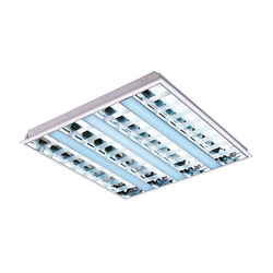 Philips Recessed TBS 299 4XTL5-14W HF G2 91680
