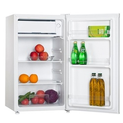Von Hotpoint HRD-081W/VARM-08DMW Mini Fridge 92L- White