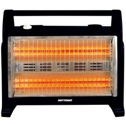 Hotpoint HQH163HL Bar Heater Black