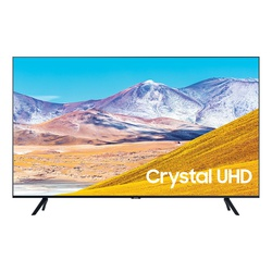 "Samsung UA55TU8000UXKE 55"" LED TV - UHD, Smart, Digital - Buy Online & Get a FREE TV Bracket"