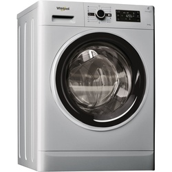 Whirlpool FWDG96148SBS Front Load Washer Dryer 9/6 KG – Silver