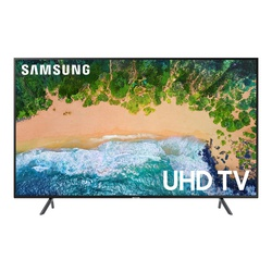 "Samsung UA75NU7100KXKE 75"" LED TV - UHD, Smart, Digital"