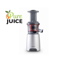 Kenwood JMP600SI Stainless Slow Juicer - 150W