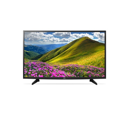 "LG 43LJ510V 43"" LED TV - FHD, Digital"