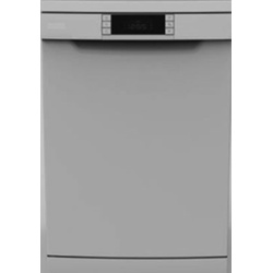 Von Hotpoint Dish Washer HDW-1401S 14PS Silver P.Memory