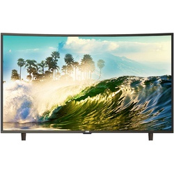 "VON L49T100CA 49"" LED TV, Full HD, Curved, Android - Smart"