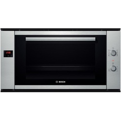 Bosch Built In Oven HVA331BS0 90CM 77LTS 7 Functions