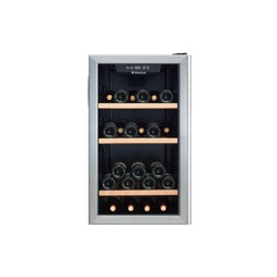 VON Wine Cooler HWN-571K/VARW-57DWK 56 Bottle – Black