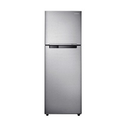 Samsung RT28JARPDSA Double Door Fridge Silver