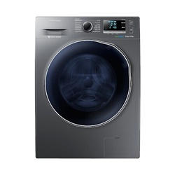 Samsung WD90J6410AX Front Load Washer Dryer, 9/6KG