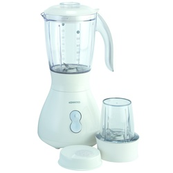 Kenwood BL335 Blender - M/Mill - White