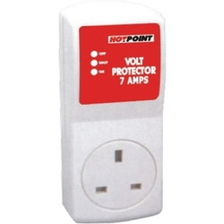 Von Hotpoint VOLT PROTECTOR 7 AMPS/VXV07ABAP 7 AMPS Volt Protector