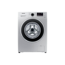 Samsung Washing Machine WW60J3280HS Front Load 6KG Silver P.Memory