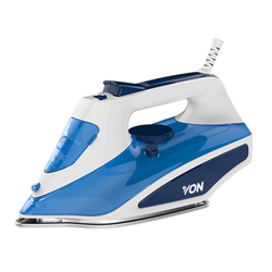 Von VSIS22MHL Steam Iron, 2400W – Blue