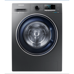 Samsung WW80J5260GX Front Load Washing Machine, 8KG