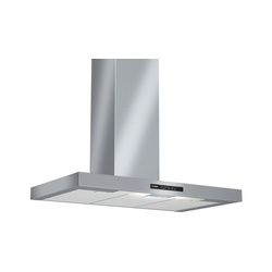 Bosch DWB09W452B Chimney Hood - Brushed Steel