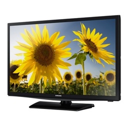 "Samsung UA24H4100AK 24"" LED TV - Digital"