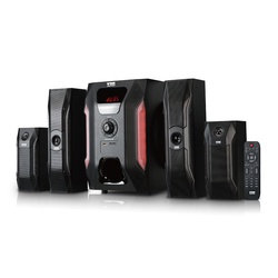 Von HA18040BT/VES1804ES  Bluetooth 4.1 Subwoofer - 180W
