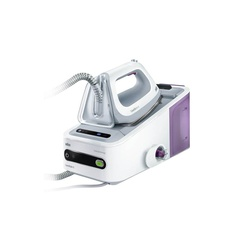 Braun IS5043 Steam Generator Iron Carestyle 5 - White