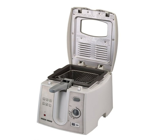 Black & Decker EF40/2500/EF2750 Deep Fat Fryer