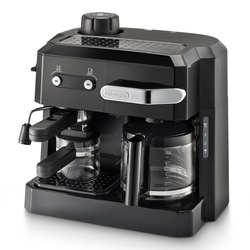 Delonghi BCO320 Combi Coffee Maker