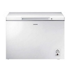 Samsung ZR20FARAEWW  Chest Freezer White 7CuFT