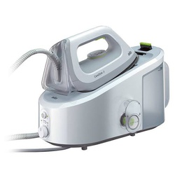 Braun IS3022WH Steam Station, 2400W