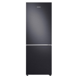 Samsung RB37N4020B1 Bottom Mount Freezer Refrigerator 290L - Silver