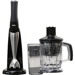 Braun MR740CC Multi quick 7 CORDLESS Handblender