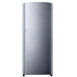 Samsung RR21J3146SA Single Door Fridge, 183L- Metal Graphite