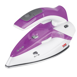 Von VSIS10MCV Steam Travel Iron - Violet