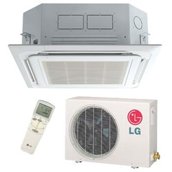 LG AC Split Cassette LTNC186ELE1 18K BTU R22 Cooling Only - Indoor Unit