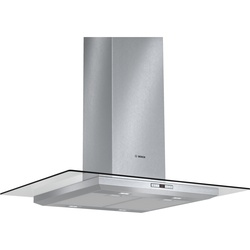 Bosch Built In DIA098E50B Island Chimney Hood - Stainless Steel