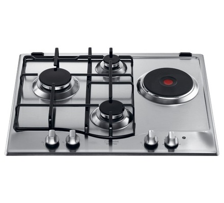 Ariston PH-631MS/PC 631 Built In Hob Stainless Steel