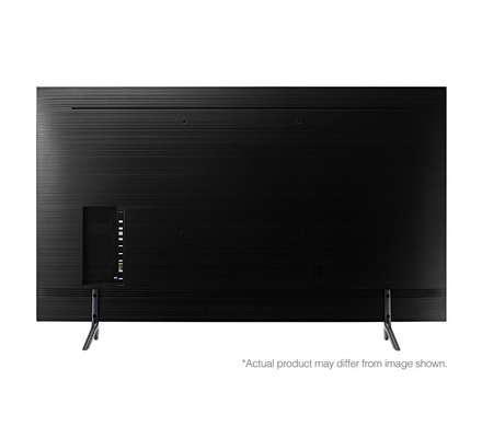 "Samsung UA43NU7100KXKE 43"" LED TV - UHD, Smart, Digital"