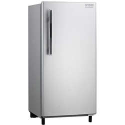Von Hotpoint HRD-251SL/VARS-25DMS Single Door Fridge 200L - Silver